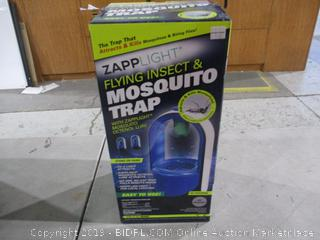 Zapp Light Flying Insect & Mosquito Trap