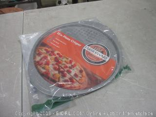 13 in Pizza Crisper