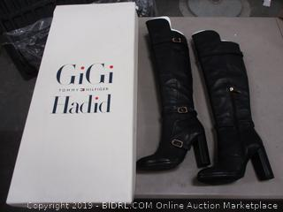 GiGi Boots See Pictures