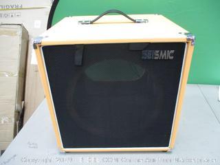 Seismic Audio