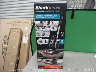 Shark Cord free Powered Lift Away