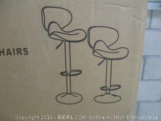 Swivel Bar Stools factory Sealed