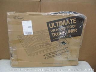 Ultimate Weather roof trunk Liner