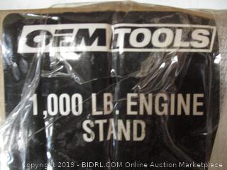 1,000 LB Engine Stand