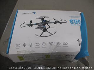 4-Axis Drone