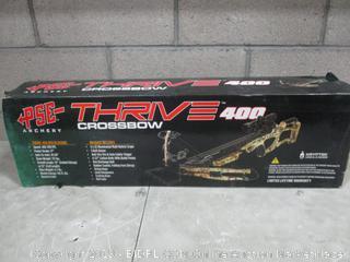Thrive Crossbow