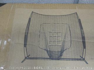 Basketball/Softball Net