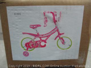 Kent Girls Bike