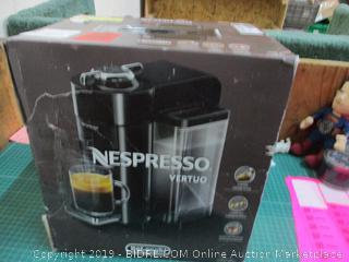 De Longhi Nespresso Vertuo