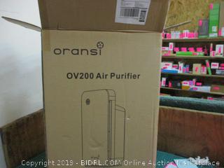 Oran Air Purifier
