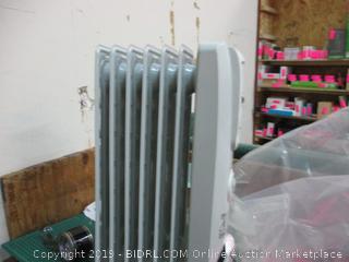 DeLonghi Heaterr