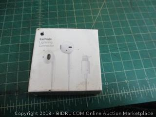 Ear Pods Factory Sealed