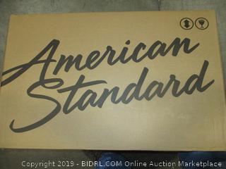 American Standard H20ption