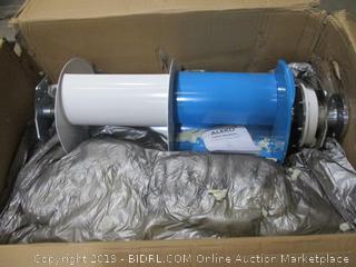 Aleko Vertical Wind Generator