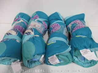 Kids Sleeping Bag Lot
