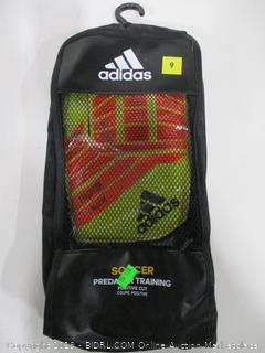 Adidas Soccer Predator Training Gloves