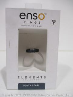 Enso Elements Ring Size 7