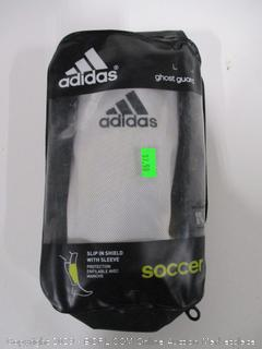 Adidas Soccer Ghost Reflex Shin and Ankle Guards