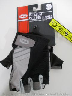 Bell Cycling Gloves L/XL