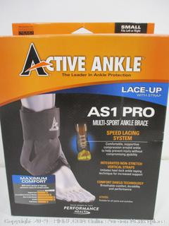 Active Ankle AS1 Pro
