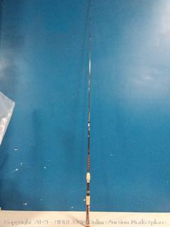 squadron 2 Penn fishing rod