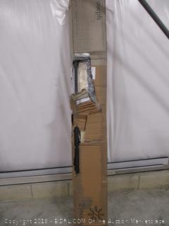 Zinus Joseph Queen Size Platform Bed