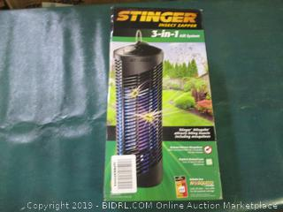 Stinger BK600 3-in-1 Insect & Mosquito Insect Zapper