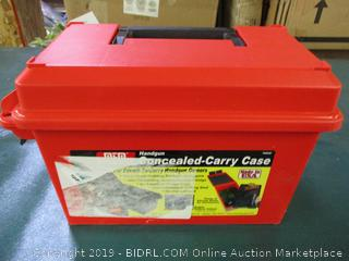 Concealed Carry Case