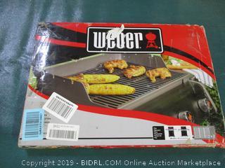 Weber Grill Grates