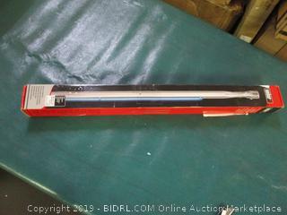 Weber Burner Tube Kit