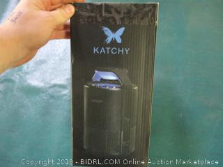 Katchy Insect Trap
