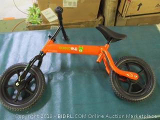 The Croco Kids Balance Bike