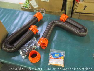 Camco RhinoFLEX RV Sewer Hose Kit