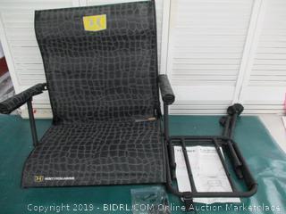 Hawk Stealth Spin Blind Chair