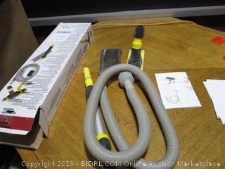 Dust Free Drywall Sanding Kit