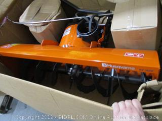 "Husqvarna (42"") Two-Stage Tractor Mount Snow Blower"