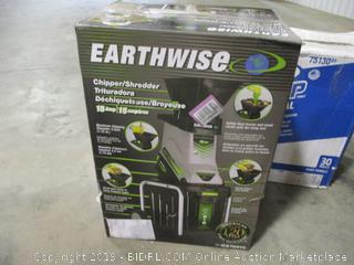 EarthWise Chipper/Shredder
