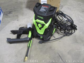 RowRyte Elite Pressure Washer