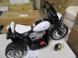 Lil Rider- 3 Wheeled Battery Powered Rider