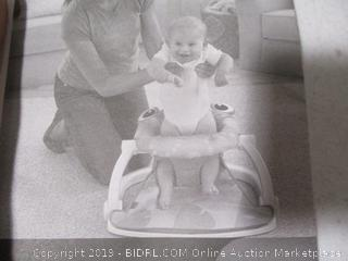 Fisher Price- Sit Me Up- Floor Seat