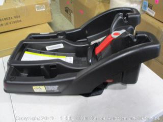 Click Connect- Stroller/Carseat Base