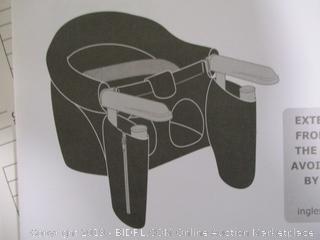 Inglesina- Table Chair