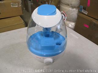 Safety 1st- Filter Free Cool Mist Humidifier