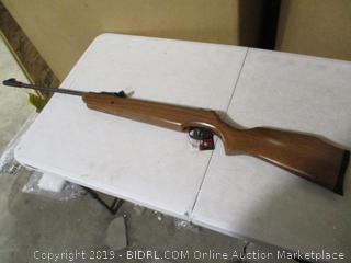 Ruger- Air Hawk- Air Rifle w/ Scope