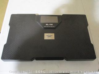 MyWeigh- xl700- Talking Bathroom Scale