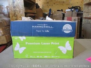 Hammmermill Premium Laser Print Paper