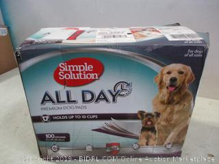 dog All Day Pads