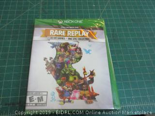 XBOXONE Rare Replay 30 Hit Games * One Epik Collection  Factory sealed