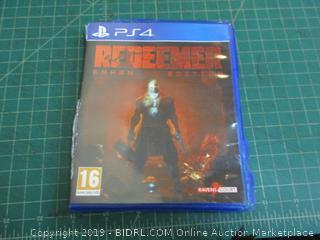 PS4 Redeemer Enhanced edition