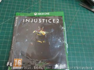 XBOXONE Injustice2
